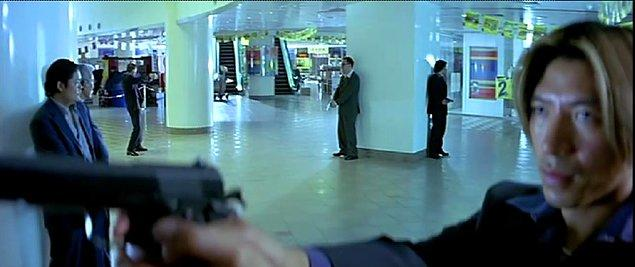 38. The Mission (1999)