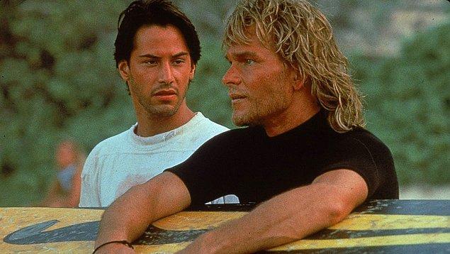 36. Point Break (1991)