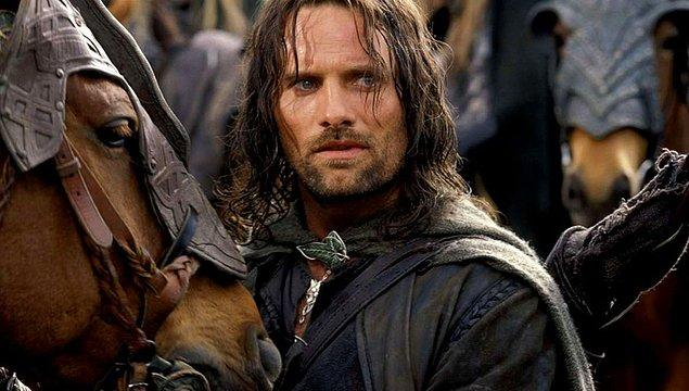 29. The Lord of the Rings: The Two Towers (2002)