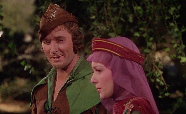 26. The Adventures of Robin Hood (1938)