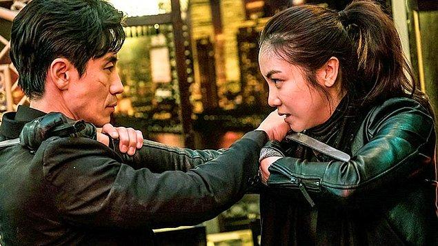 25. The Villainess (2017)