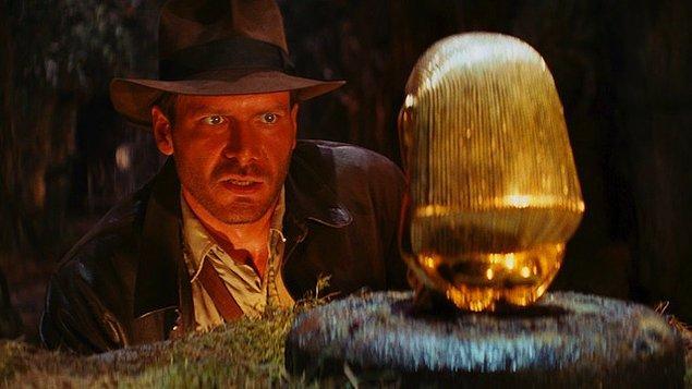 11. Raiders of the Lost Ark (1981)