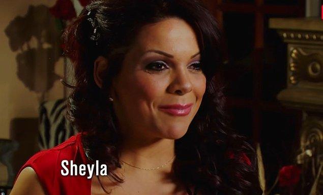 Sizleri Teksas'da yaşayan ve TLC'nin 'Benim Tuhaf Alışkanlığım' programına katılarak haberlere konu olan Sheyla Hershey ile tanıştıralım.