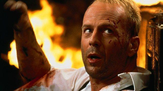 6. The Fifth Element (1997) - IMDb: 7.7
