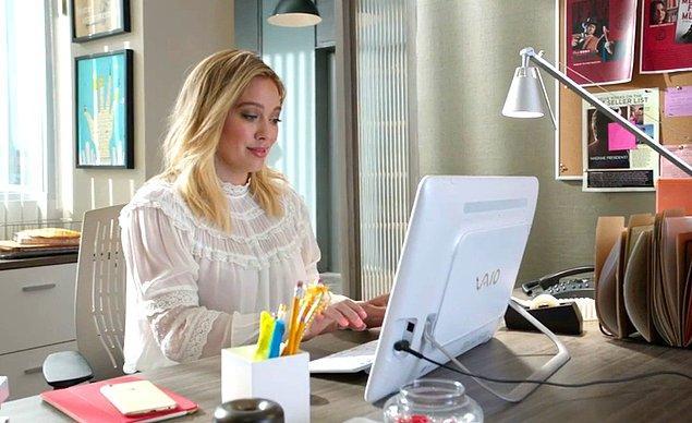 15. Bir iş yaparken içinizden kendi kendinize konuşmak işe odaklanmanıza yardımcı olur.