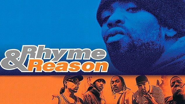 11. Rhyme & Reason (1997)