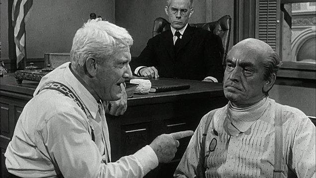 5. Inherit the Wind (1960) IMDb: 8.1