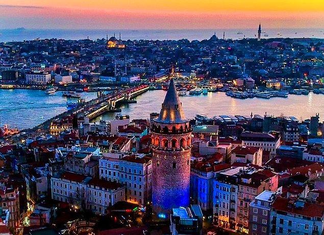 Çekimleri iki ay önce başlayan Saklı, bir İstanbul öyküsü anlatacak...