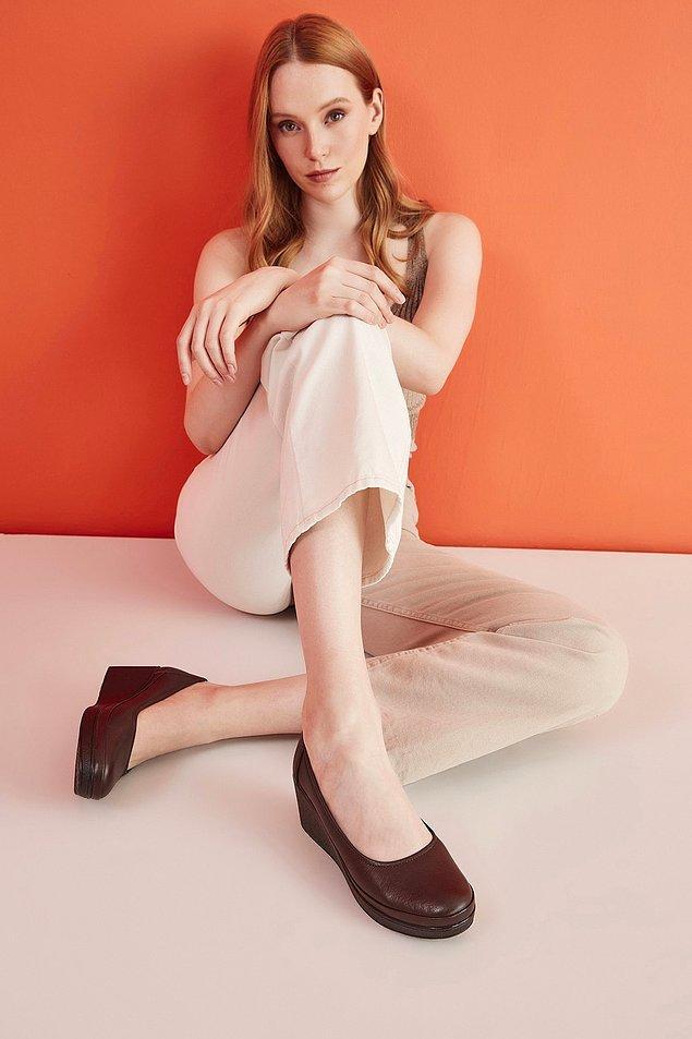6. Klasik topuklu ayakkabılar için Hotiç markasına ait modellere göz atmanızı öneririz.