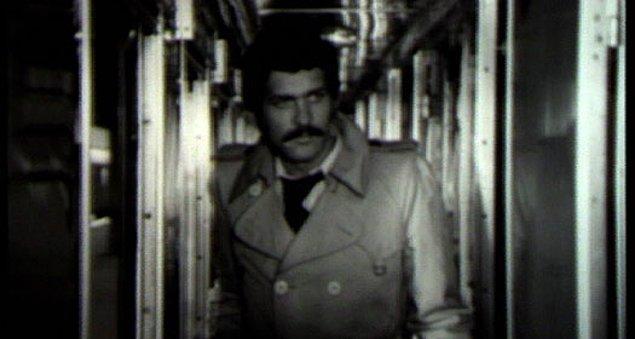 11. Müthiş Bir Tren (1975)