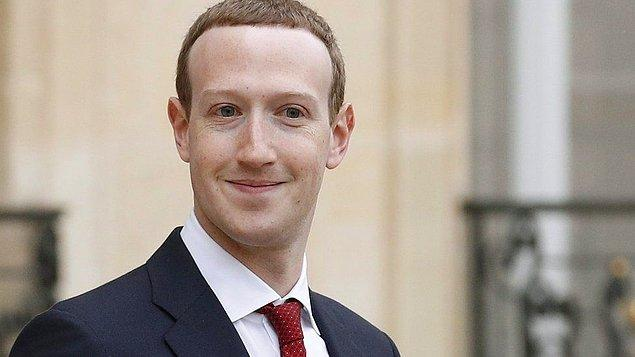 Genç yaşına rağmen dünyanın en zenginleri arasında yer alan Mark Zuckerberg Facebook'u kurduktan sonra başarısını katlayarak en önemli isimler arasına girdi.