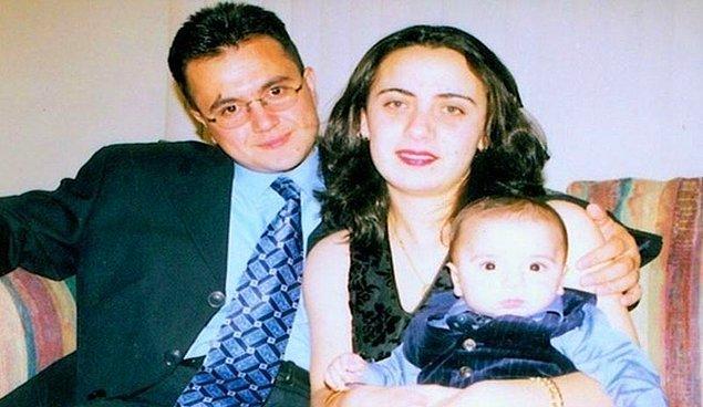 Zühtü İbiş bu uçağın terör saldırısı olduğundan bihaber eşiyle son konuşmasını yaptı.