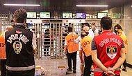 Sahipleri de Gözaltında: Başkalarına Ait HES Kodunu Passolig Kartına Tanımlayan 89 Kişi Turnikelerde Yakalandı