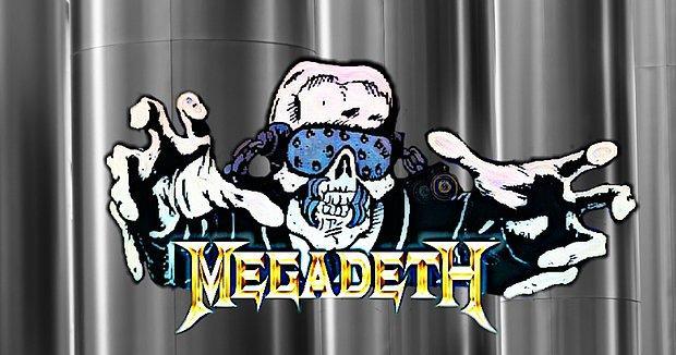 Vur Patlasın Çal Çatlasın! Eyvallahı Olmayan Grup Megadeth En Gaz 10 Şarkısı ile Sizlerle