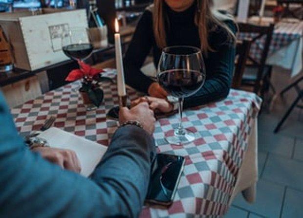 Romantik buluşmalar