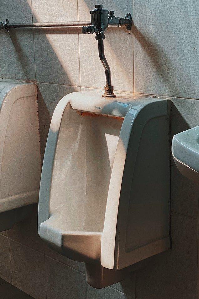 Aynı dönemlerde dört lise öğrencisi ücretli tuvaletlerin kaldırılmasını istedikleri için Amerika'da Ücretli Tuvaletleri Sonlandırma Komitesi kurdular.