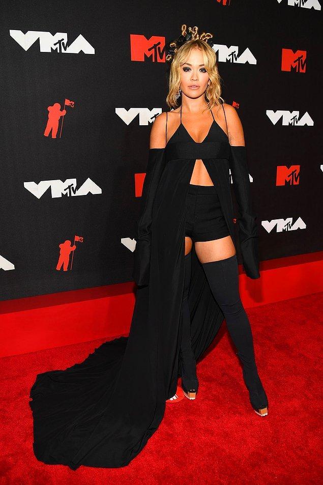 16. Rita Ora