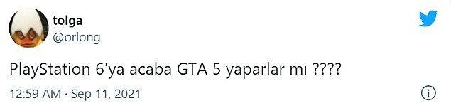 Oyuncular artık dedikoduları ortalıkta dolaşan GTA 6 ile ilgili yeni şeyler görmek istiyorlar.