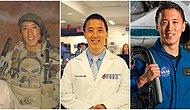 37 Yaşında Hem NASA'da Astronot Hem Harvard'da Doktor Hem de Orduda Komando Olan Jonny Kim