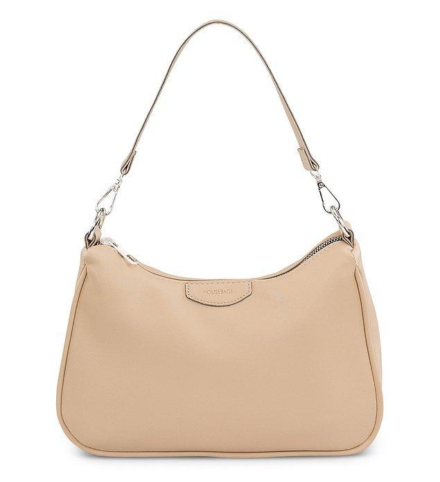 6. Baget çanta sevenler için;