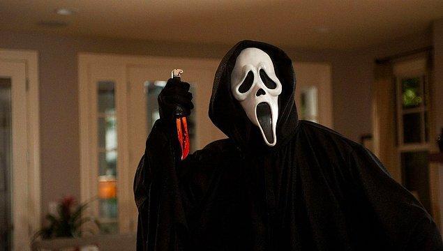 ABD'li iki dijital yayın şirketi, kendi seçtikleri 13 korku filmini izleyecek katılımcılara tam 1300 dolar ödeme yapacak.