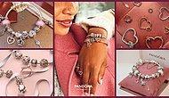 Mücevherde Yeni Dönem! Pandora'dan En Sevilen 12 Model