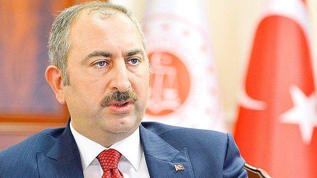 Çakırözer'in Abdulhamit Gül'den yanıtlanmasını istediği sorular şöyle:
