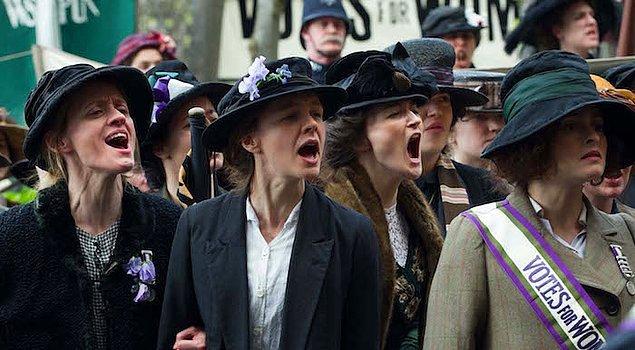 198. Suffragette (2015)