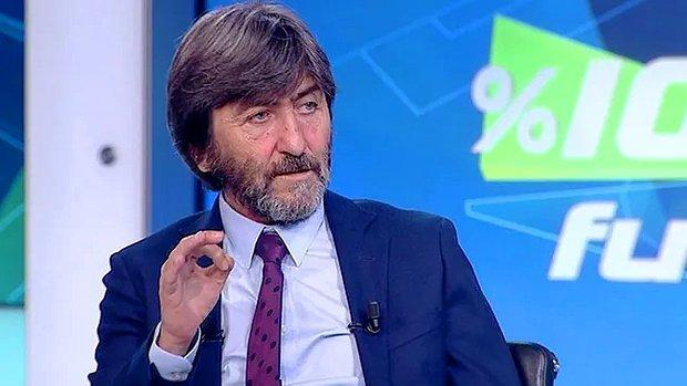 Rıdvan Dilmen A Milli Takım'ın Yeni Teknik Direktörünü Açıkladı! Yeni Teknik Direktör Kim?