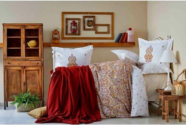 6. Örgü battaniyelere bayılmayan var mı?