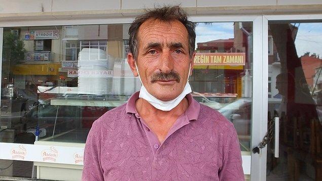 İrfan Baltacı isimli muhtar da günlük 300 TL'ye işçi bulamadığını iddia etti.
