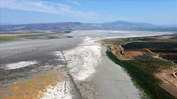 Türkiye'de Yeni Bir Rant Kapısı Daha Açıldı: Fırsatçılar Kuruyan Gölleri Kiralıyor