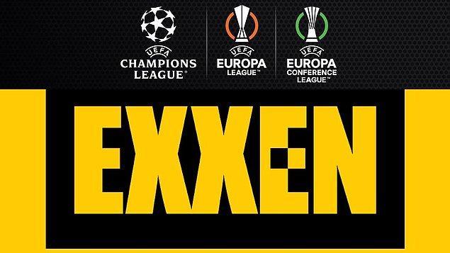 Peki maçlar Exxen'de nasıl izlenir tek tek anlatalım...