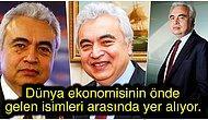 'Time' Dergisi 'En Etkileyici 100 İsim' Sıralamasında Göğsümüzü Kabartan Türk İsim Fatih Birol Kimdir?