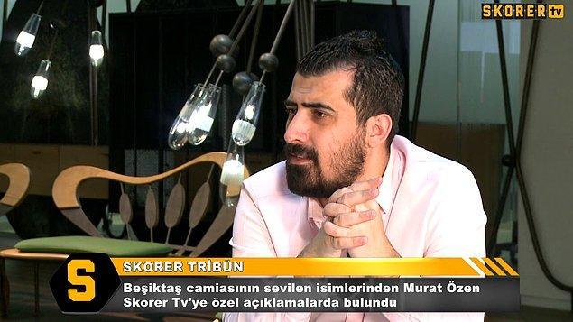 Atatürk Üniversitesi Yeni Medya ve Gazetecilik okuyan Özen, 20 Ocak 1985 İstanbul doğumlu.