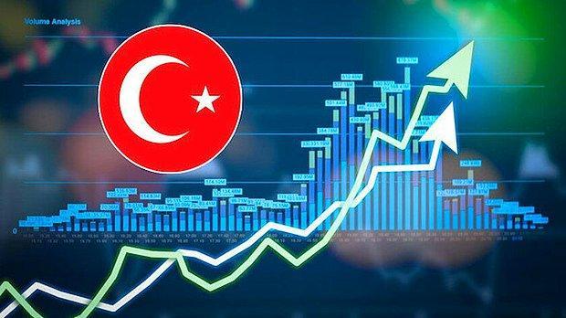 Fitch, Türkiye Büyüme Beklentisini Yükseltti