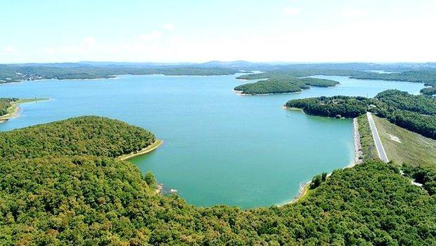 Ömerli Barajı Nerede? (Ömerli Barajı'nın Doluluk Oranı Yüzde Kaç?)