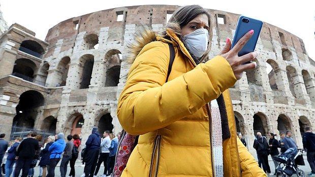 Avrupa'da İlk Olacak: İtalya'da Kovid Sertifikası Tüm Sektörlerde, Her Çalışan İçin Zorunlu Hâle Geliyor