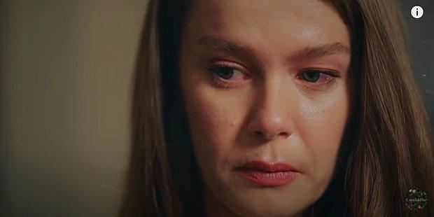 """Camdaki Kız 12. Bölüm Fragmanı Yayınlandı! """"Ben Senin Annen Değilim..."""""""