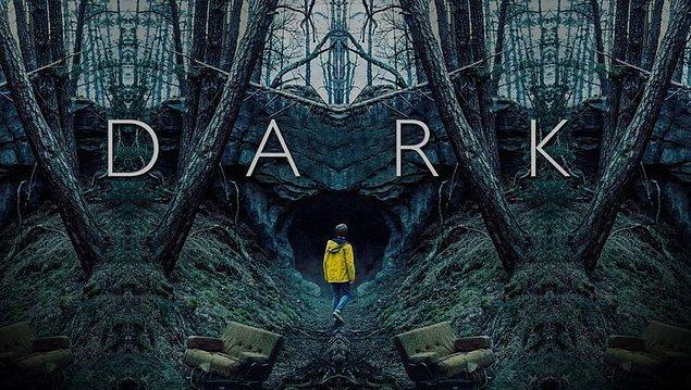 1. Dark - Netflix