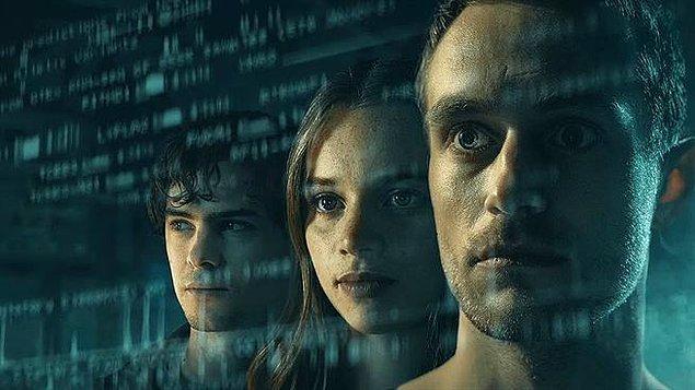 2. Biohackers - Netflix