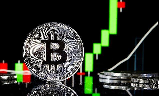 Tabi her şeyden önce Bitcoin'in fiyatında sert bir düşüşün olmaması gerekiyor