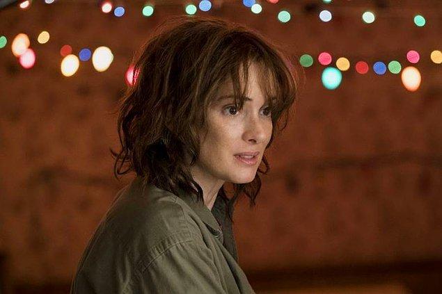 12. Winona Ryder, Homecoming dizisinin yaratıcılarından Eli Horowitz'in The Cow isimli ilk uzun metrajlı filminin başrolünde yer alacak.