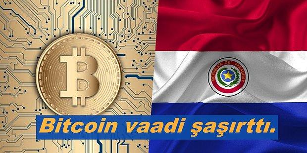 Nereden Nereye! Bitcoin Serbestliği Paraguay'da Seçim Kampanyasının Odak Noktası Oldu