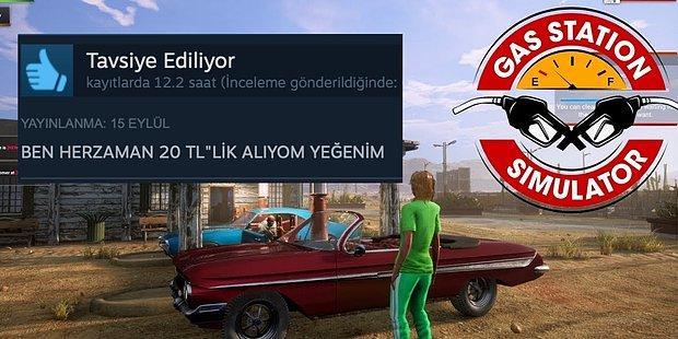 Steam'de Türkler Tarafından Yapılan ve Size Tebessüm Ettirecek Birbirinden Değişik 13 Oyun İncelemesi