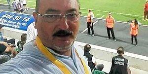 Kovid-19 Aşısına İnanmayan Gazeteci Koronavirüsten Öldü