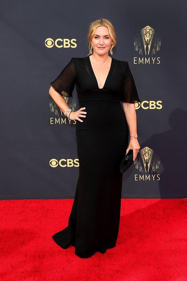 6. Kate Winslet