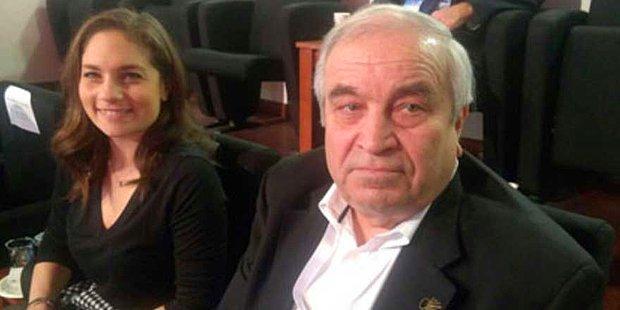 Şahin Mengü Kimdir? CHP Eski Milletvekili Şahin Mengü Kaç Yaşında ve Neden Vefat Etti?