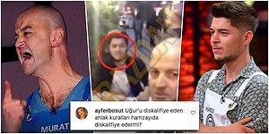 Torpil mi Dönüyor? MasterChef Hamza'nın İşkenceci Murat Özdemir'in Menajerliğini Yaptığı İddiası Şaşırttı!