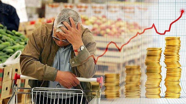 Enflasyon ne zaman düşüşe geçecek?